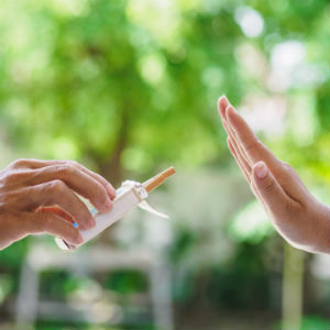 Fewer Smoke Cigarettes, though Nicotine Use is Up