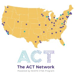 UR CTSI Broadens Patient Cohort Discovery Capability at UR Through ACT Network