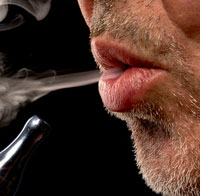 First-ever Study Shows E-cigarettes Cause Damage to Gum Tissue