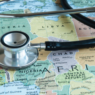 Fulbright Awards Focus on Health Challenges in Africa