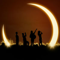Solar Eclipse: Safety Viewing Tips