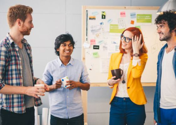 Building More Authentic Relationships