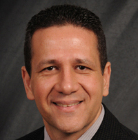 Dr. Ghanem Named Program Director