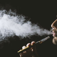 UR CTSI-Supported Study Links Electronic Cigarettes and Wheezing in Adults