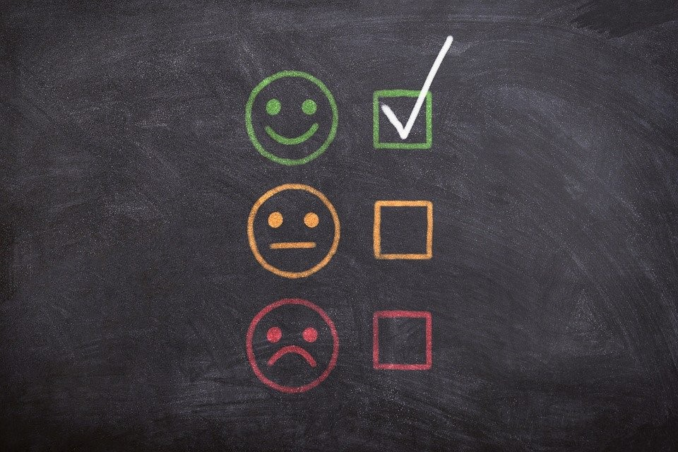 Being Positive May Reduce Memory Decline