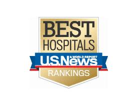 Strong Memorial Hospital Specialties Among U.S. News and World Report's 'Nation's Best'