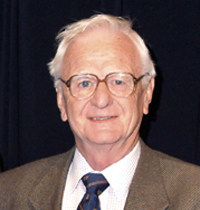Former Center for Oral Biology Chair William Bowen Dies