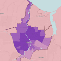Mapping Health: New Data-Sharing Platform Highlights Regional Community Health