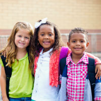 Back to School: 5 Tips for a Healthy Year