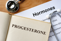 From Menarche to Menopause: The Story of Progesterone