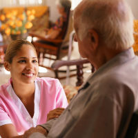 Understanding Hospice: It's About How You Live