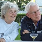A Lifetime of Love Helps Fairport Couple after Cancer Diagnosis