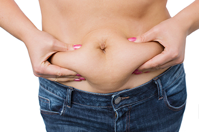 What Does Estrogen Have To Do With Belly Fat?