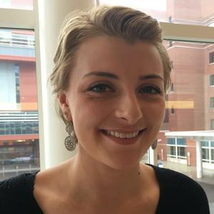 Jenna Cottrell - Wilmot Stories - Wilmot Cancer Institute