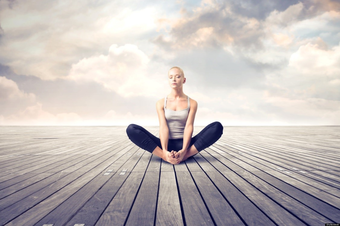 Reduce Workday Stress with Mindfulness