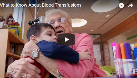 Video: What You Should Know About Blood Transfusions