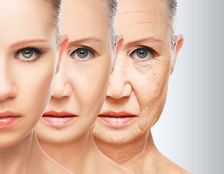 Does Estrogen Help Age Skin Better?