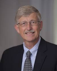 Lunch with NIH Director Dr. Collins