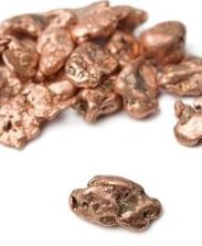 Copper Key Contributor to Alzheimer's