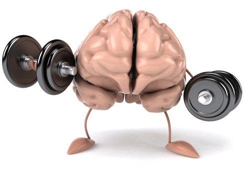 Exercise and Your Memory