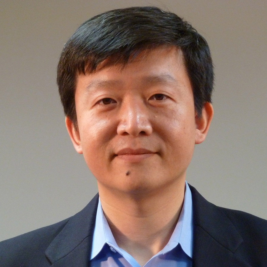 Q&A with Kuan Hong Wang, Ph.D.