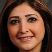 Dr. Malik Named Clinical Director, Orthodontics