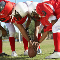 Heads Up: Don't Stay in the Game after Concussion