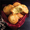 Whole Corn and Green Chile Muffins