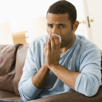 5 Tips for Getting Through the Flu