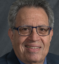 Dr. David Levy is the 2019 Award of Merit Recipient