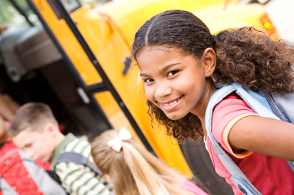 Back to School Tip: Create a Family Schedule