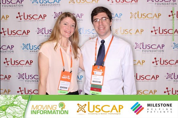 Catch URMC at the USCAP 2018 Meeting