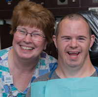 Eastman Dental a Dream Come True for this Mom