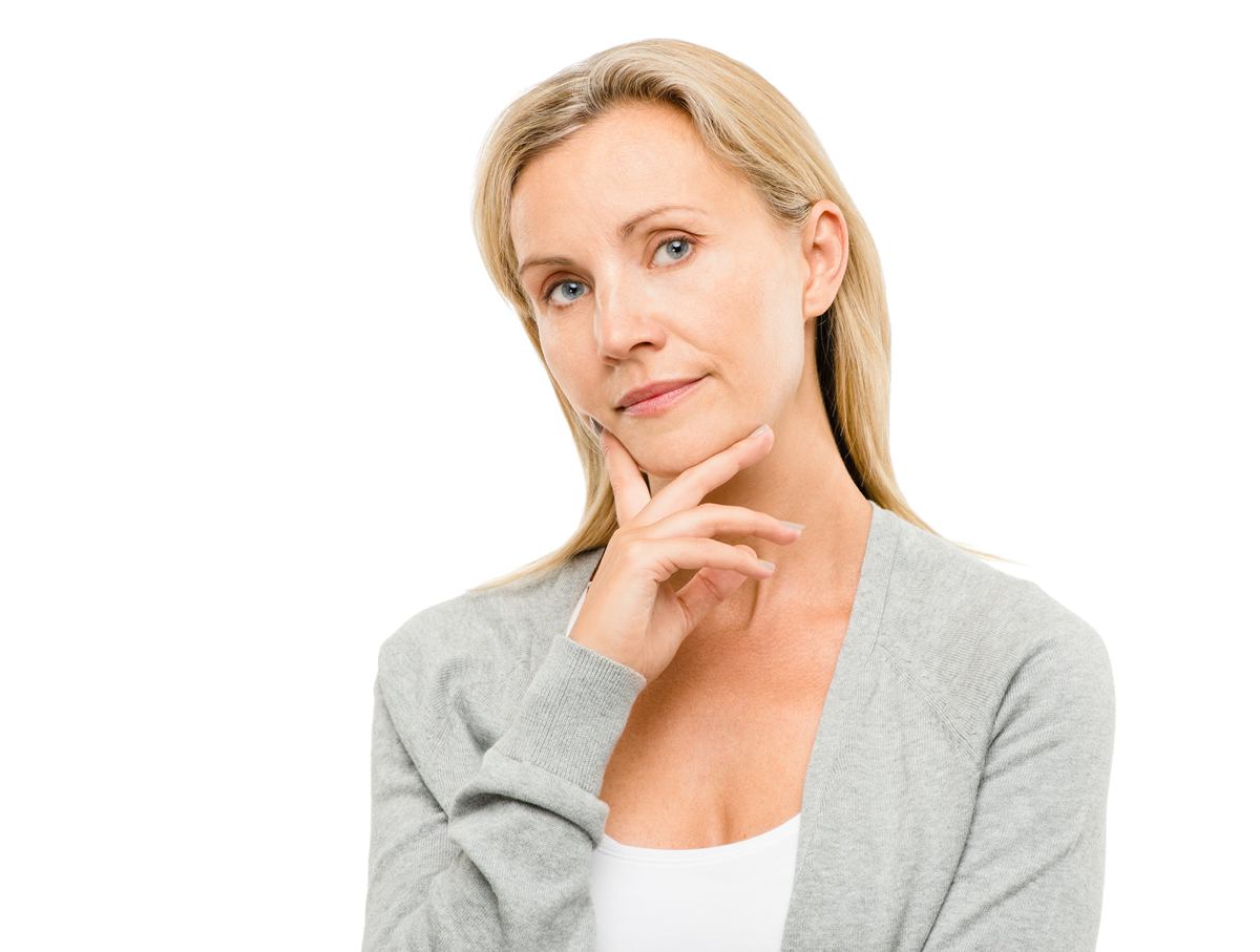 Can You Experience Menopause Symptoms Before You are in Menopause?