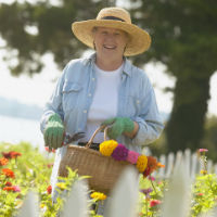 Prep Now for a Safe Gardening Season