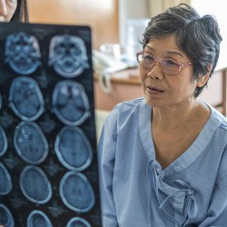 UR CTSI Incubator Project Leads to NEW Brain Aging Center at URMC