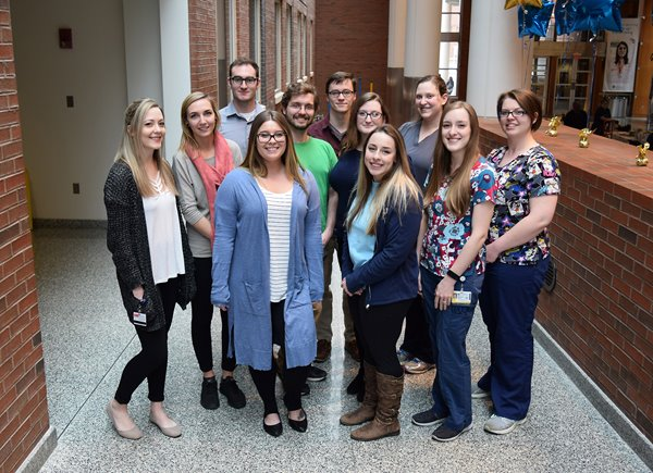 First Graduates of Medical Technology Program Plan to Join URMC