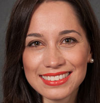 Dr. Tsigarida Named Program Director for Periodontics