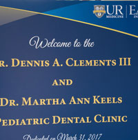 Pediatric Dentistry Clinic Dedicated