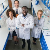 Get Funding for Collaborations with Research Centers in Minority Institutions