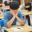 Test Stress: Helping Students Manage Anxiety