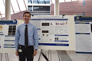 Event Recap: Pathology Research Day 2017