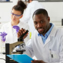 Supplemental Funding from the NIH Promotes Diversity in Research