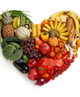 5 Tips for Heart-Smart Eating