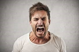 Mismanaging Your Anger