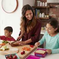 What's for Lunch? Pro Tips to Keep Your Kids Well Fed