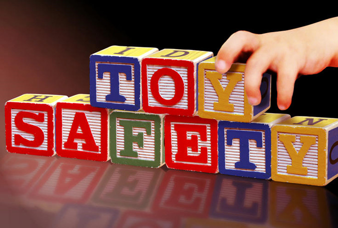 How to Purchase Safe Toys
