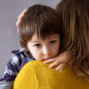 Mother's Touch May Extend to Brain Development