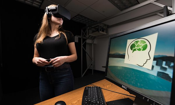 Training Brains—Young and Old, Sick and Healthy—with Virtual Reality
