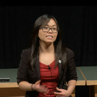 Fitting Years into Minutes:  Announcing the Three Minute Thesis Competition Winners